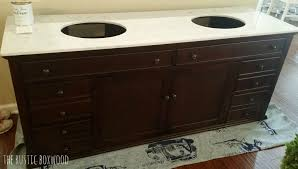 painting a bathroom vanity. Painted Bathroom Vanities Awesome Diy Chalk Vanity Makeover Painting A Y
