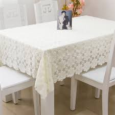 140x140cm can be applied to diameter around 1 meter round tables