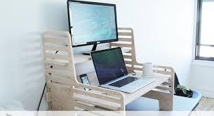 diy standing desk conversion.  Desk Budgetstandingdeskupstandingdesk2 For Diy Standing Desk Conversion A