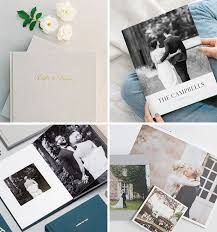 Wedding Photos Albums Where To Find Places To Create Your Own Wedding Album