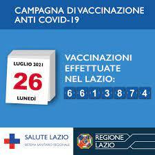 Regione Lazio on Twitter: