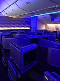 United Airlines Fleet Boeing 777 300er Details And Pictures