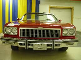 1975 Chevrolet Caprice   Gateway Classic Cars   2790
