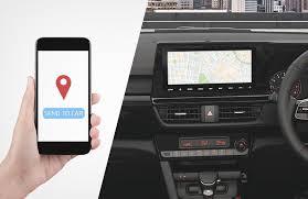 UVO | The Power To Connect | Kia Motors India