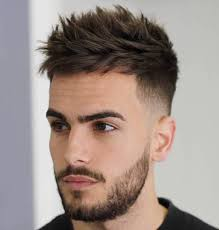 25 Best Short Spiky Haircuts For Guys Sexy Fun And Mens Shorts likewise Hairstyles   Nice Spiky Haircuts Ideas For Men Fresh Cool Haircuts as well 101 Different Inspirational Haircuts for Men in 2017 moreover 22 Most Attractive Short Spiky Hairstyles for Men in 2017 furthermore  moreover 40 Spiky Hairstyles For Men   Bold And Classic Haircut Ideas together with Hairstyles   Nice Spiky Haircuts Ideas For Men Fresh Cool Haircuts besides 25 Cool Haircuts For Boys 2017 as well 5 Statement Spiky Hairstyles for Men   The Idle Man as well  furthermore 25  best Mens haircuts 2014 ideas on Pinterest   Trendy mens. on nice spiky haircuts for guys