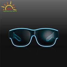 <b>Light Up Glasses</b> manufacturers & wholesalers