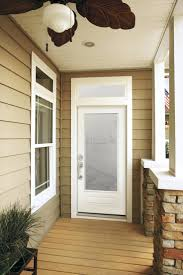 frosted glass above front door front door frosted glass view with clear glass entry door
