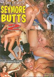 Seymore butts porn awards 2000