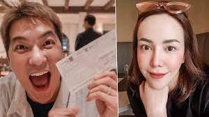 ภรรยาตัวอย่าง ไอซ์ เปย์หนักวาเลนไทน์ จัดเงินแสนให้ แบงค์ สามี- ข่าวสด