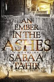 an ember in the ashes jpg cover art