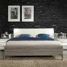 Schlafzimmer Beleuchtung Bett Bett Ideen