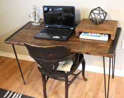 pictures furniture. desk table wood computer writing rustic pictures furniture