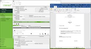 Moneo Payroll Calculation System Hrm Automated Paperwork