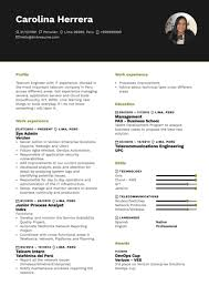 Naukri fastforward is thus, committed to offer the best sample resume formats, which lead to brilliant resumes. 1 550 Resume Samples To Get Inspired In 2021 Kickresume