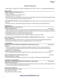 Volunteer Experience On Resume Mesmerizing Phenomenal Volunteer Experience On Resume Examples Templates
