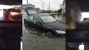 new tesla car release dateNew Tesla Model S can be a boat  Auto Trend Review  auto car