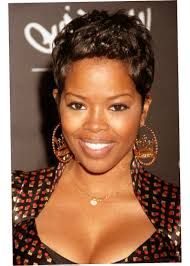 New Hair Style For Black Woman 2016 black short haircuts hairstyles ellecrafts 8412 by wearticles.com