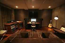 basement finishing ideas. Your Basement Ideas Can Nurture Creative Side As You Release Inner-artist In A Fully-equipped Music Room! Basements Make For Terrific Rooms Finishing E