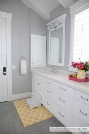bathroom colours with grey tiles. girls\u0027 bathroom decor colours with grey tiles o