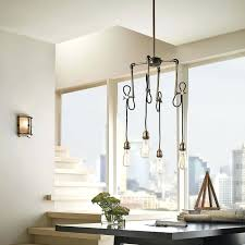natural office lighting. Plain Office Office Lighting Fixtures Pipes Pendant Light With Dangling Cable For  Industrial Accent Home   And Natural Office Lighting