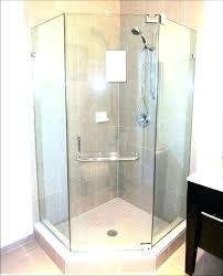 best glass shower door cleaner amaaniinfo glass shower cleaner shower glass cleaner home depot