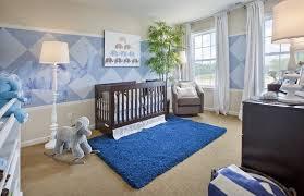 nursery rugs boy blue