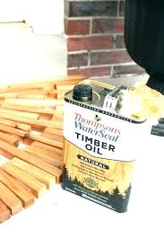 Thompsons Water Seal Timber Oil Fanhuddle Co