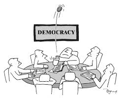 democracy in pictures anirudh sethi report krktr  democracy in 2 pictures anirudh sethi report
