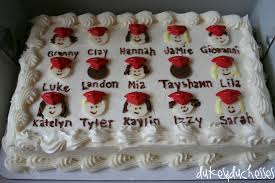 13 Easy Kindergarten Graduation Cakes Photo Kindergarten