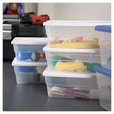 Image result for plastic storage containers