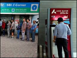 Coin Vending Machine Sbi Extraordinary In Indian Banking Separate But Related Crises Plague Private And