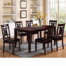full size of dinning room 7 piece wood dining set 7 piece dining room set
