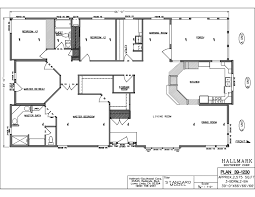 Single Wide Mobile Home Floor Plans 2 Bedroom Single Wide Mobile Home Floor Plans Florida Ehouse Plan