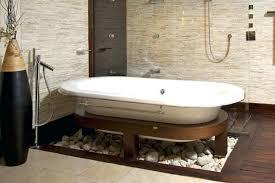 medium size of bathtub cleaner powder s reglazing kit old throughout elegant tile designs with wooden