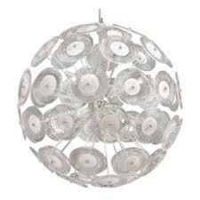 modern dandelion glass ball 6 light pendant ball chandelier pendant lighting ball pendant lighting