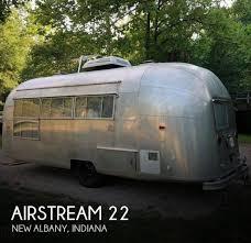 airstream rvs for 1957 airstream airstream 22