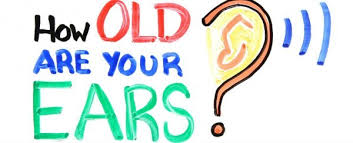 Normal Hearing Range Age Chart Watch Take This Hearing Test To See How Old Your Ears Are