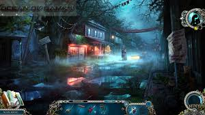 Solve mysteries, find the difference or even hidden numbers! Ocean Of Games Mystery Trackers 8 Nightsville Horror Ce 2015 Free Download