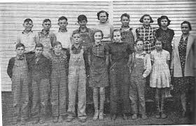 1929 & 1930s Courtney Consolidated Schools - HELP SAVE OUR HISTORY ~ the  story of Courtney flats
