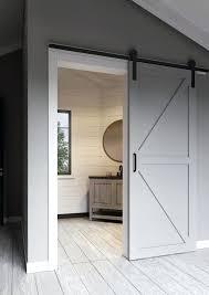 modern barn door diy attractive barn doors for your home door