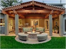 covered patio roof designs awesome covers las vegas cost pertaining