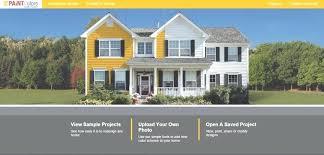 house color app exterior home colors images about house color