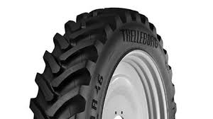 Ag Tire Rolling Circumference Chart T510
