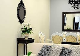 5 colour combinations for walls that