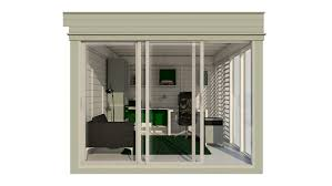 Office cube door Log Cabin Insulated Office Cube 3x4 Insulated Office Cube 3x4 Gardensianacom Insulated Office Cube 3x4 Viking Industrier