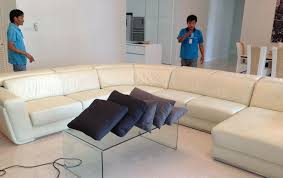 Small Picture Leather sofa cleaning service Carpet and Upholstery Cleaning in