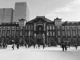 第一次一個人東京遊