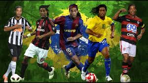 Ronaldinho Gaucho 🇧🇷 Best Goals Assists & Skills Ever ○ Tribute ○ HD -  YouTube