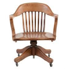 vintage office chair for sale. Vintage Desk Chair 1960s For Sale Office U