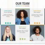 powerpoint biography powerpoint biography template team biography slides for powerpoint